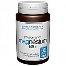 PHYSIOMANCE Magnesio B6+