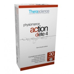 PHYSIOMANCE Acción Dieta 4