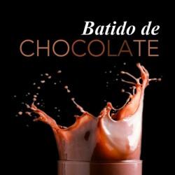 Batido de chocolate (400 g) - formato económico