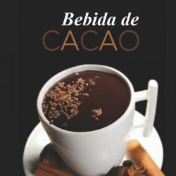 Bebida de cacao 400 g.