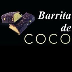 Barritas de coco (7UDS)