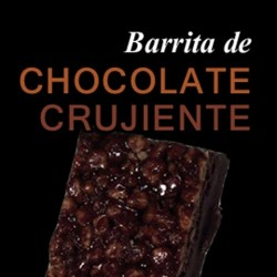 Barritas de cereales - chocolate