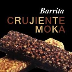 Barritas de moka (7UDS)