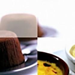 Degustación pasteles y exquisiteces