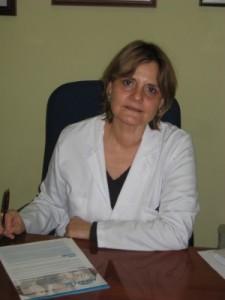 Dra. María Orera
